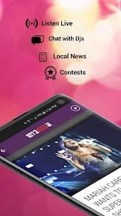 107-3 KISS-FM – #1 For R&B (KISX) 2.3.4 Android Mod APK 1