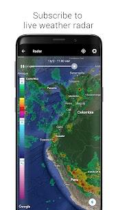 Digital Clock & World Weather Mod Apk (Premium Activated) 8
