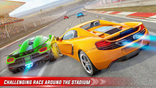 Car Racing Games - New Car Games 2020 1.7 screenshots 4