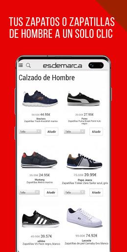 Esdemarca.com - eCommerce de Moda, Ropa y Calzado 2.0.3 screenshots 6