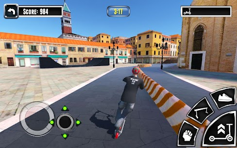 Touchgrind Scooter APK Download, Touchgrind Skate MOD APK, ***New 2021*** 1