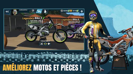 Télécharger Mad Skills Motocross 3 APK MOD (Astuce) screenshots 5