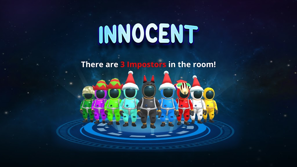 Impostor  poster 5