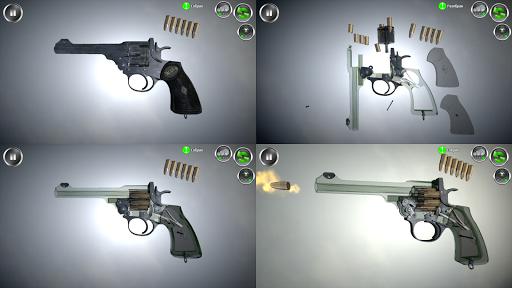 Weapon stripping NoAds apkmr screenshots 24