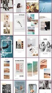 StoryLab - insta story art maker for Instagram Screenshot
