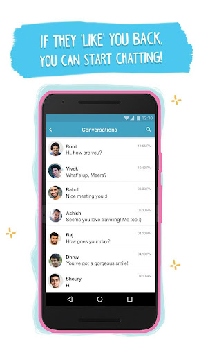 TrulyMadly - Dating app for Singles in India screenshots 3
