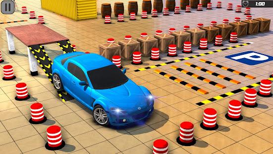 Real Car parking 3D: Free Car Parking Games 2020 3.8 Screenshots 3
