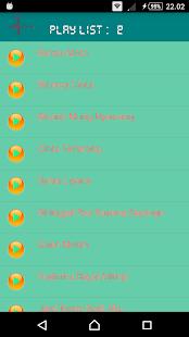 Karaoke Dangdut Koplo Offline