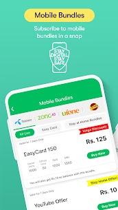 Easypaisa – Mobile Load, Send Money & Pay Bills 3