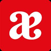 Andrea Mobile  Icon