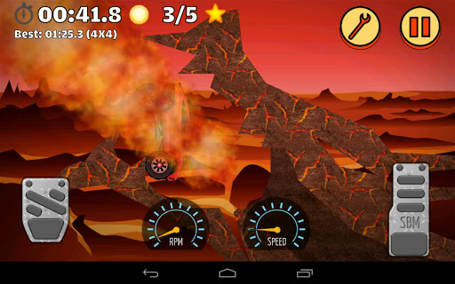 Racer: Off Road 2.2.0 screenshots 4