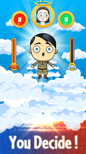 Judgment Day: Angel of God. Heaven or Hell? apkdebit screenshots 8