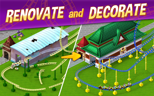 RollerCoaster Tycoonu00ae Story  screenshots 17