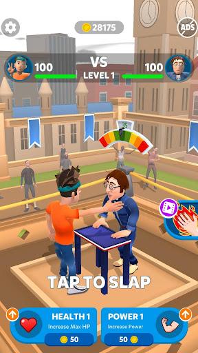 Slap Kings  screenshots 2