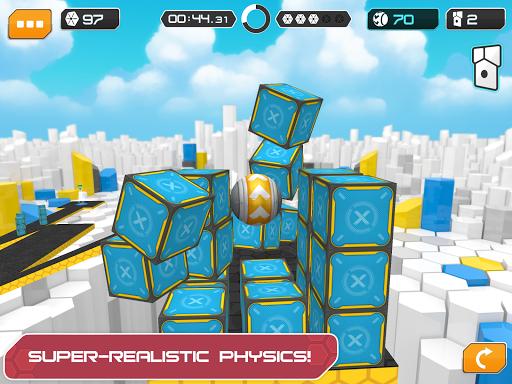 GyroSphere Trials screenshots 12