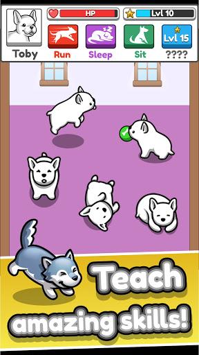 Pet Idle 1.86 screenshots 5