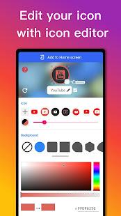 Icon Changer 1.2.1 Screenshots 3