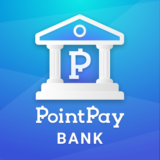 PointPay Bank: Cryptocurrency Wallet & Exchange