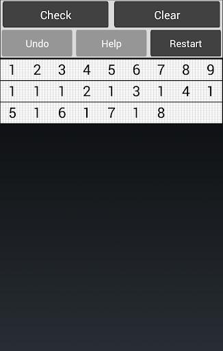 numbers game - numberama screenshot 3
