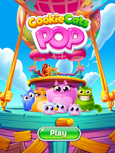 Cookie Cats Pop android2mod screenshots 10