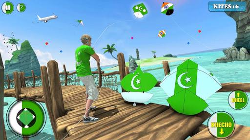 India Vs Pakistan Basant Festival 2020  screenshots 13