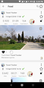 Travel Tracker Pro  For Pc | How To Install (Windows & Mac) 2