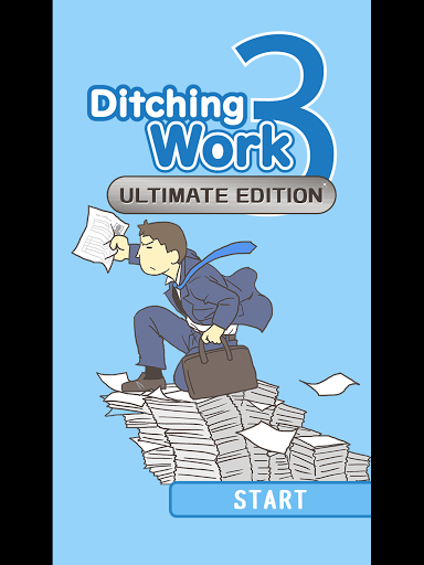 Ditching Work3u3000-room escape game 16.10 screenshots 6