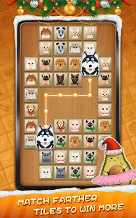 Image For Tile Connect - Free Tile Puzzle & Match Brain Game Versi 1.13.0 10