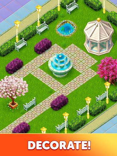 My Hospital: Build. Farm. Heal 2.1.0 screenshots 8