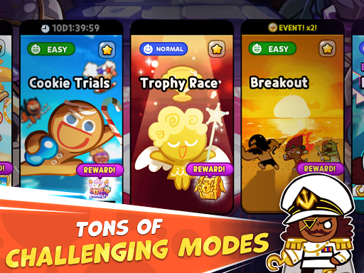 Cookie Run: OvenBreak - Endless Running Platformer 6.912 screenshots 15