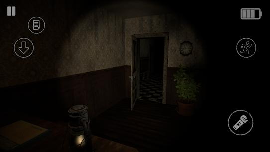 The Dark Pursuer Mod Apk (Unlimited Flashlight/Full Paid) 4