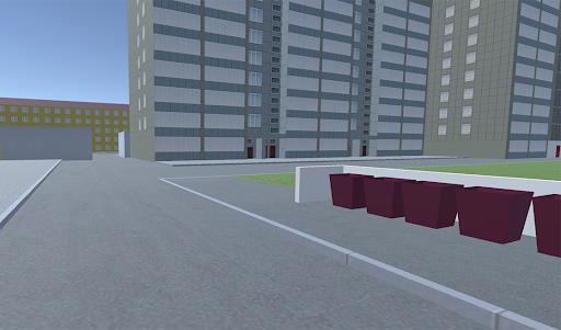 Grozny 3D 0.8 screenshots 7