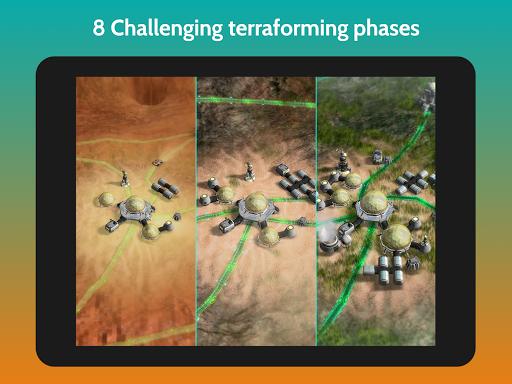 Mars Tomorrow - Be A Space Pioneer and Tycoon screenshots 16