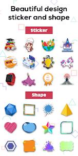 Poster Maker 2021 – Create Flyers & Posters MOD APK 45.0 (Pro Unlocked) 7