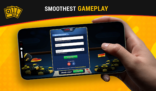 Adda52Rummy- Play Rummy Online  screenshots 10