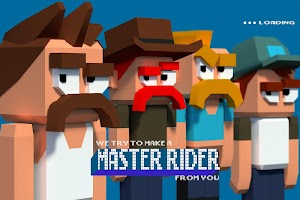 Master Rider