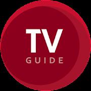 UK TV Guide - UK TV Listings for over 450 channels