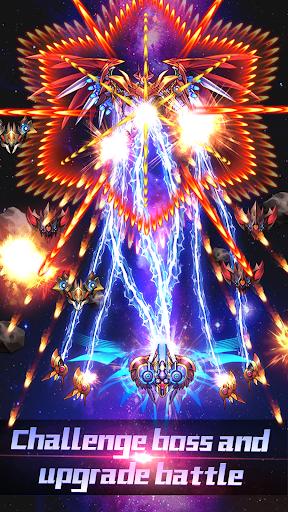 Thunder Assault: Raiden Striker apkdebit screenshots 13