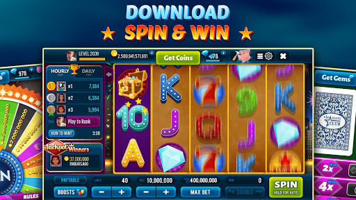 royal casino slots - huge wins screenshot 3