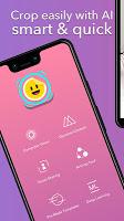 screenshot of BeSticky - Sticker Maker for WhatsApp