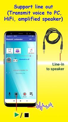 Bluetooth Loudspeakerのおすすめ画像5