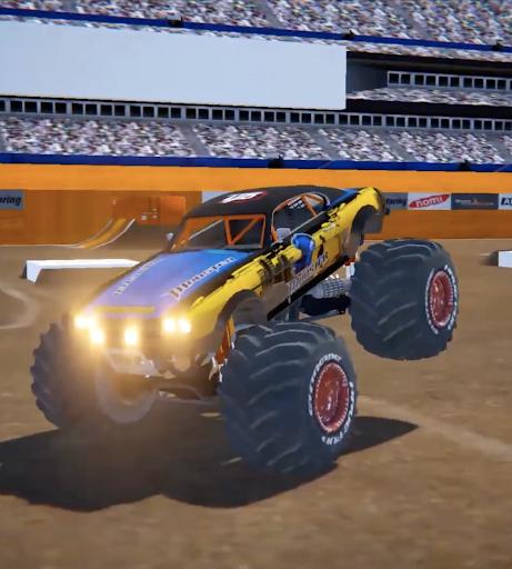 Monster Truck 3.5 screenshots 9