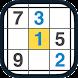 ナンプレ - 無料で人気のパズルゲームが遊び放題! - Androidアプリ