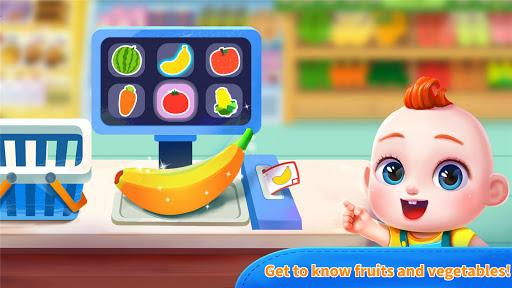 Super JoJo: Supermarket apktram screenshots 7