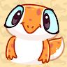 🦎 Lizard Stickers, Sticker Packs: WAStickerApps app apk icon