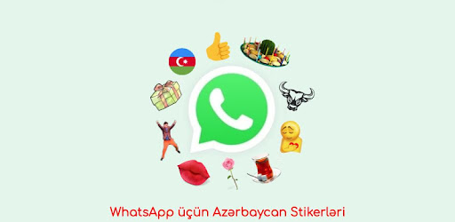 Download Azerbaijan Stickers For Whatsapp And Telegram Apk For Android Latest Version