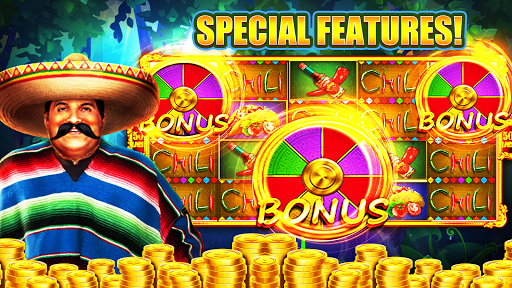 Vegas Casino Slots 2020 - 2,000,000 Free Coins apkslow screenshots 13