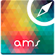 アムステルダムオフラインマップ、ガイド - Androidアプリ