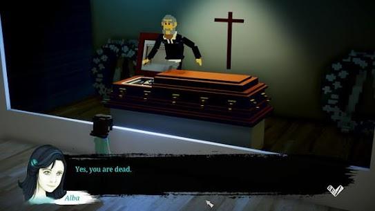 Demons Never Lie – Horror Narrative Aventure Mod Apk 1.9 (Unlocked) 3