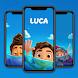 Luca HD Wallpaper 4K